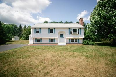 Bridgewater Single Family Home Contingent: 75 Spruce St