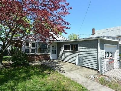 Quincy Single Family Home For Sale: 40 Monmouth St