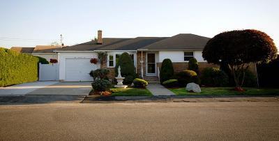 Revere Multi Family Home Under Agreement: 124 Roland Rd