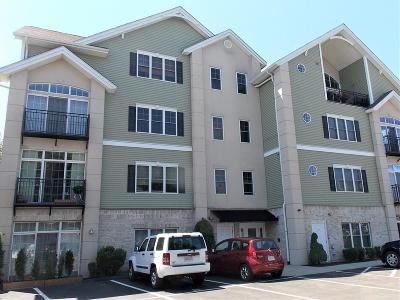 Mansfield Condo/Townhouse Under Agreement: 163 Rumford Ave #301