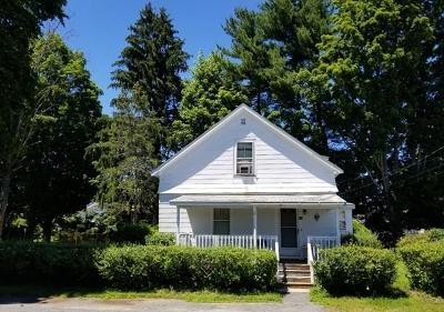 Framingham Single Family Home For Sale: 21 Wood Terrace