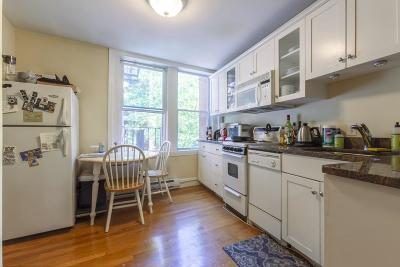 Condo/Townhouse For Sale: 115 Salem Street #6