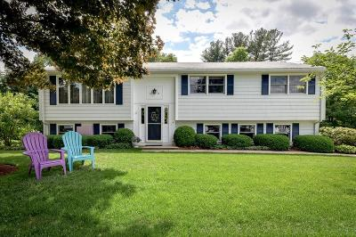 Single Family Home Contingent: 4 Spring Ln