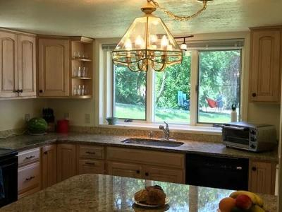 Plymouth Rental For Rent: 90 Lookout Point Rd