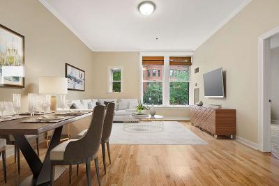 Condo/Townhouse For Sale: 416 Marlborough Street #101