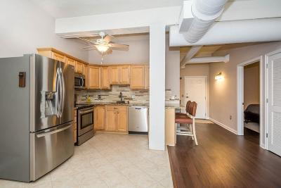Lowell Condo/Townhouse For Sale: 23-33 Middle St #22