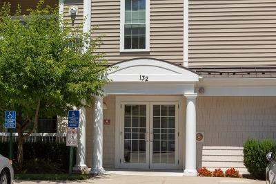 Waltham Condo/Townhouse Under Agreement: 132 Clocktower Drive #4303