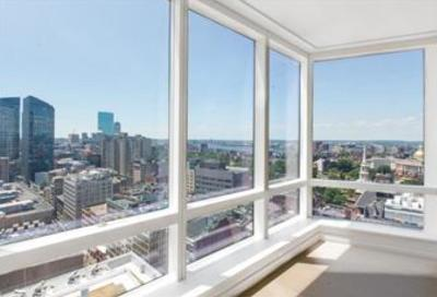 Rental Under Agreement: 1 Franklin St #2101
