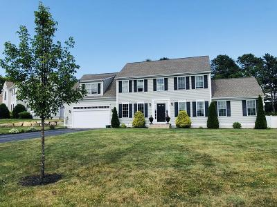 Plymouth Single Family Home For Sale: 8 Tadpole Way