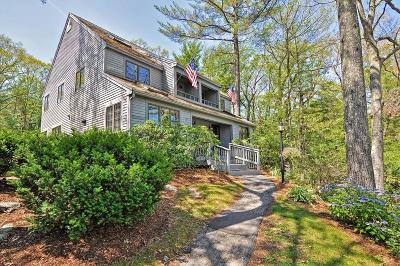 Gloucester MA Condo/Townhouse Contingent: $359,900