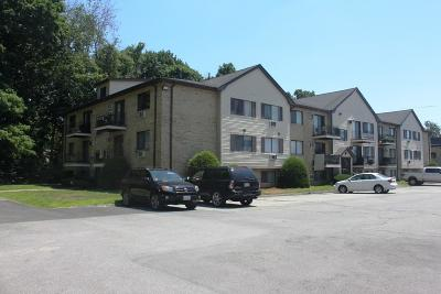 Lowell Condo/Townhouse Price Changed: 307 Pawtucket Blvd #10