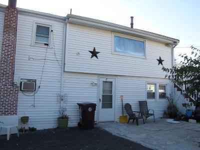 Revere Multi Family Home For Sale: 37 Cleveland Street