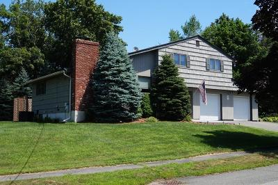 Peabody Single Family Home For Sale: 4 Hampshire Rd