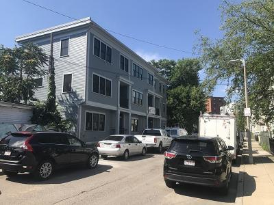 MA-Suffolk County Condo/Townhouse For Sale: 11 Wise Street #11