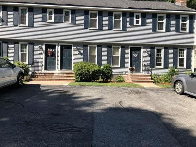 Lowell Rental For Rent: 20 Woodland Dr #373