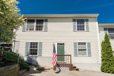 Gloucester MA Condo/Townhouse For Sale: $399,900