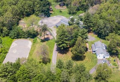 Belchertown Single Family Home For Sale: 111 Federal St