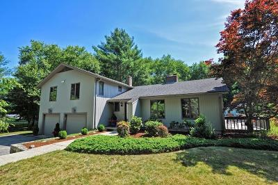 Rehoboth Single Family Home For Sale: 7 Lake St
