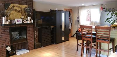 Framingham Condo/Townhouse Under Agreement: 52 Bishop Drive #52