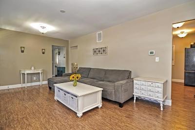 Saugus Single Family Home Under Agreement: 63 Jasper Street