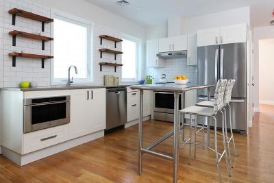 Cambridge Multi Family Home Under Agreement: 26 Hardwick Street