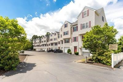 Wakefield Condo/Townhouse Contingent: 997 Main Street #5