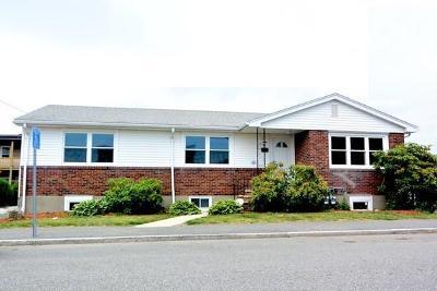 Revere Multi Family Home Under Agreement: 62 Elmwood St