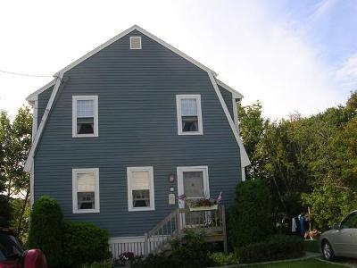Marshfield Rental For Rent: 21 Mayflower Lane