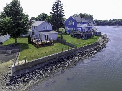 Danvers Single Family Home For Sale: 40 Riverside Street