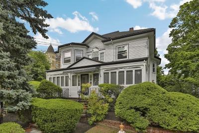 Medford Multi Family Home For Sale: 7 Hillside Avenue
