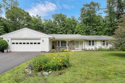 Andover Single Family Home Contingent: 2 Tanglewood Way South