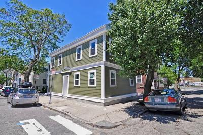 Cambridge Condo/Townhouse Under Agreement: 61 Winter St. #1