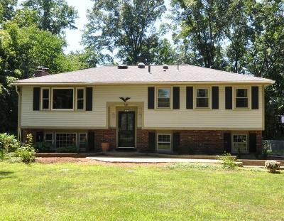 Sudbury Single Family Home For Sale: 521 North Road