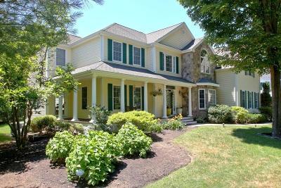 Acton Single Family Home Under Agreement: 5 Milbery Lane