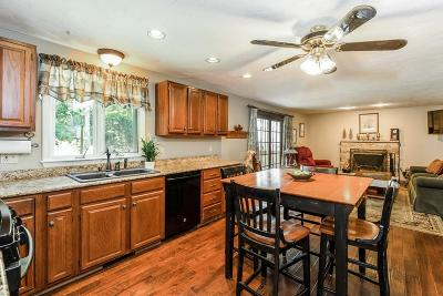 Franklin Single Family Home For Sale: 22 Oxford Drive