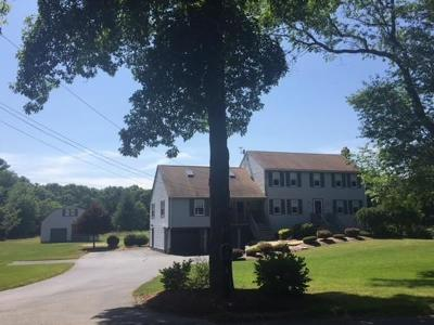 Rehoboth Single Family Home For Sale: 40 Agricultural Ave.