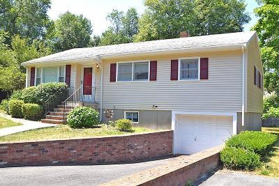Randolph Single Family Home For Sale: 11 Sullivan Drive