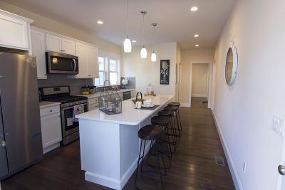 Medford Condo/Townhouse For Sale: 31 Bowen Avenue #1