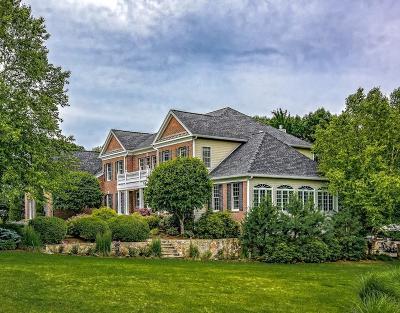 Hopkinton Single Family Home For Sale: 14 Overlook Rd