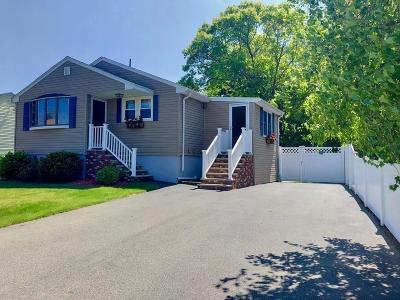Peabody Single Family Home For Sale: 19 Diane Rd