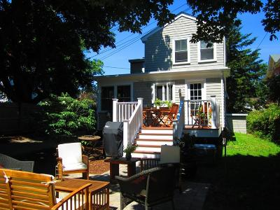 Plymouth Rental For Rent: 66r Sandwich St #66R