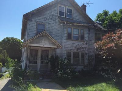 Quincy Multi Family Home For Sale: 18 Deldorf St