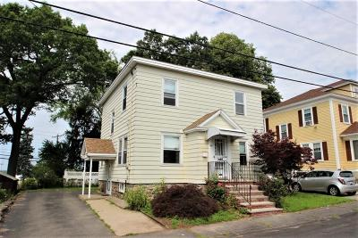 Methuen Single Family Home Under Agreement: 60 Strathmore Rd