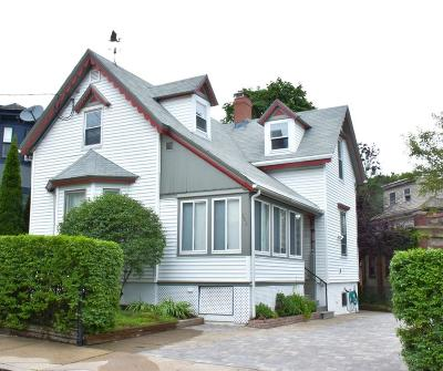 Multi Family Home Under Agreement: 108 Sheridan St
