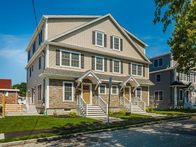 Waltham Condo/Townhouse For Sale: 10 Gale Street #1
