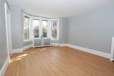 Boston Condo/Townhouse For Sale: 104 Paris St #2