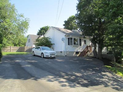 Gloucester MA Single Family Home Contingent: $319,900