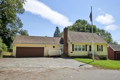 Methuen Single Family Home Contingent: 7 Netti Ave