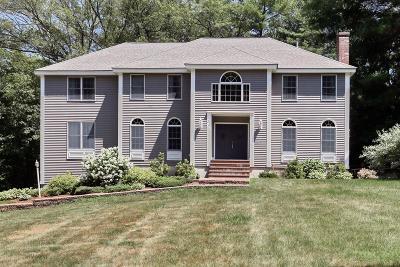 Framingham Single Family Home For Sale: 240 Grove Street