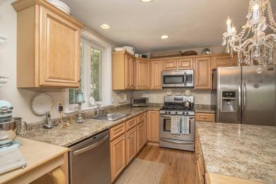 Taunton Single Family Home For Sale: 103 Field St